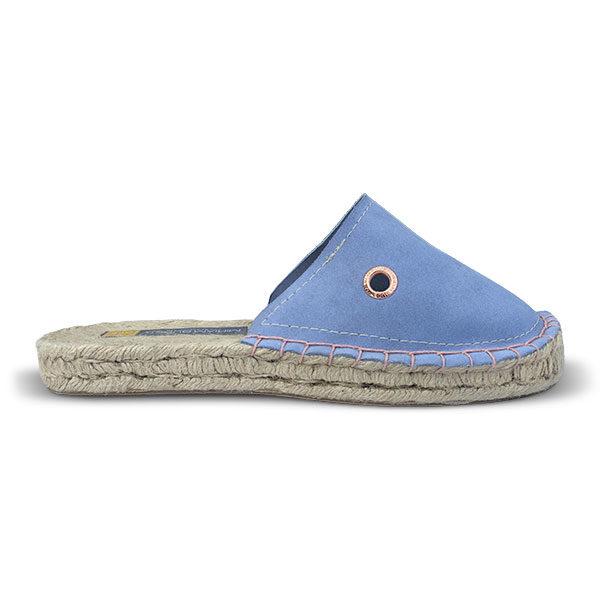 35b0207e7b8 Slip-On Espadrille Sandal